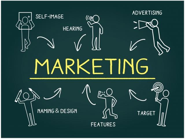 チラシ配布方法 広告宣伝