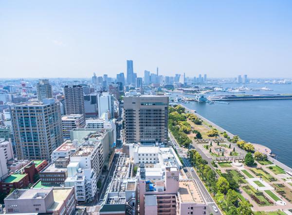 神奈川県内に本社がある上場企業 - STAFFコラム|横浜求人ナビ