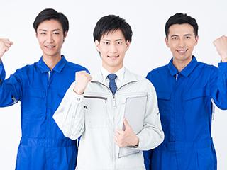 自動車部品の組立★日勤土日休み★時給1300円★
