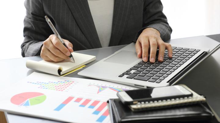 《直接雇用前提》アットホームな会計事務所◎「税務会計」のお仕事!【WEB登録面談実施中】