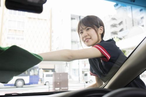 洗車・給油・回送スタッフ[アルバイト]