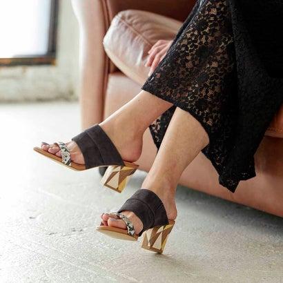 国産有名ブランドの婦人靴