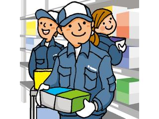 仕分け・梱包・ピッキング 検品・検査・調整 工場内事務 その他軽作業・物流・配送